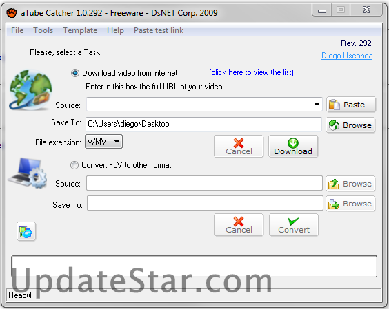 aTube Catcher 3.9.4272